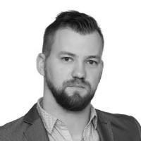 Paulius Krajašas Export Manager SOLIDOME